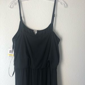 Style&Co wide leg jumpsuit in size XS,M,L,XL NWT